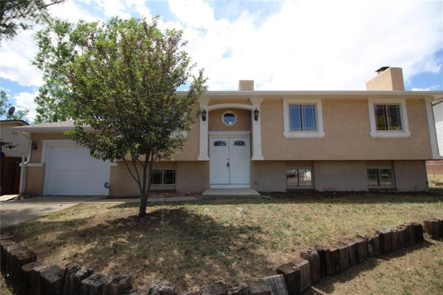 7020 Goldsmith Court, Colorado Springs, CO 80911 (#6881930) :: Fisk Team, RE/MAX Properties, Inc.