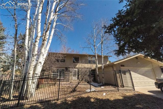 3025 Caravan Court, Colorado Springs, CO 80917 (#6883503) :: The Treasure Davis Team