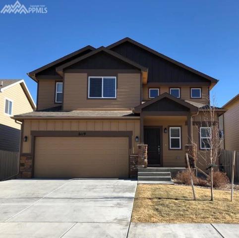 6119 Wallowing Way, Colorado Springs, CO 80925 (#6883661) :: 8z Real Estate