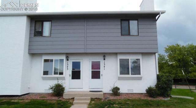 1341 Soaring Eagle Drive, Colorado Springs, CO 80915 (#6883824) :: Fisk Team, RE/MAX Properties, Inc.