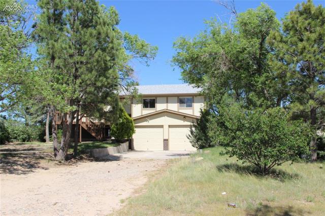 1315 Slocum Road, Colorado Springs, CO 80929 (#6883927) :: Action Team Realty