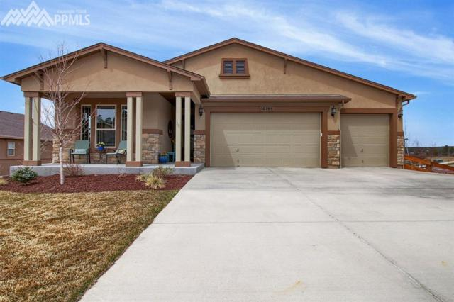 16168 Penn Central Way, Monument, CO 80132 (#6884455) :: Action Team Realty