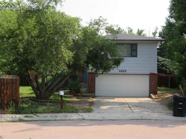 4825 Ranch Drive, Colorado Springs, CO 80918 (#6886520) :: Dream Big Home Team | Keller Williams