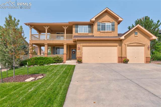 755 Saber Creek Drive, Monument, CO 80132 (#6887454) :: 8z Real Estate