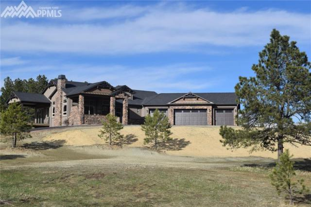 17535 Pond View Place, Colorado Springs, CO 80908 (#6888210) :: Action Team Realty
