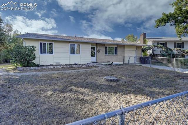 723 Harvard Street, Colorado Springs, CO 80911 (#6889707) :: Tommy Daly Home Team