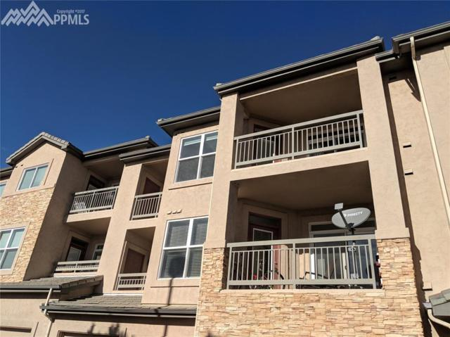 555 Cougar Bluff Point #204, Colorado Springs, CO 80906 (#6890131) :: CENTURY 21 Curbow Realty