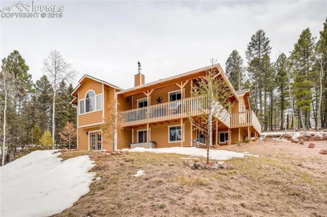 68 Nevada Lane, Florissant, CO 80816 (#6890781) :: Tommy Daly Home Team