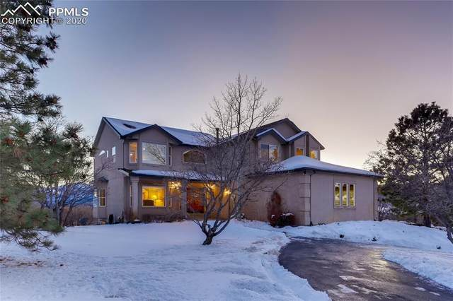 580 Struthers Loop, Colorado Springs, CO 80921 (#6894082) :: Action Team Realty