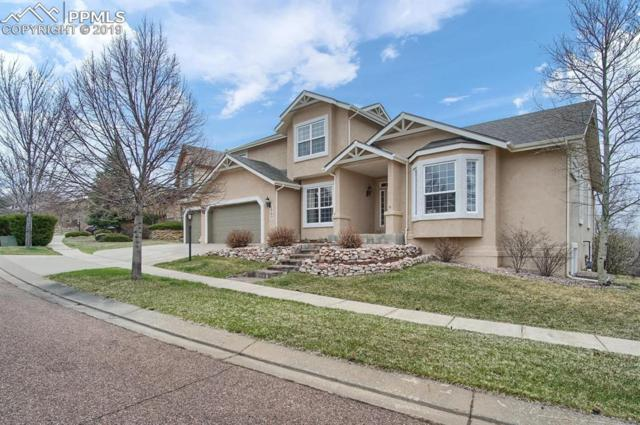 2907 Glen Arbor Drive, Colorado Springs, CO 80920 (#6895048) :: Jason Daniels & Associates at RE/MAX Millennium