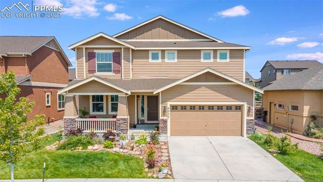 6050 Traditions Drive, Colorado Springs, CO 80924 (#6897125) :: Dream Big Home Team | Keller Williams