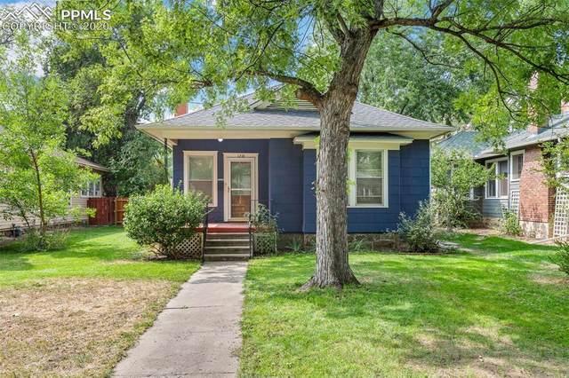 1218 N Corona Street, Colorado Springs, CO 80903 (#6897536) :: 8z Real Estate