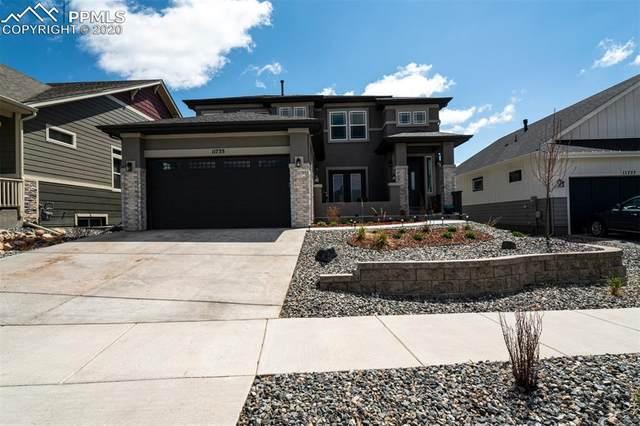 11733 Spectacular Bid Circle, Colorado Springs, CO 80921 (#6897539) :: Finch & Gable Real Estate Co.