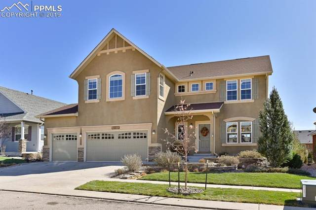 5827 Yancey Drive, Colorado Springs, CO 80924 (#6898876) :: Relevate | Denver