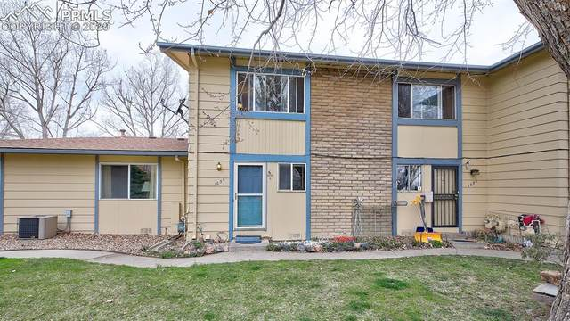 1036 S Coronado Parkway B, Denver, CO 80229 (#6900730) :: The Treasure Davis Team
