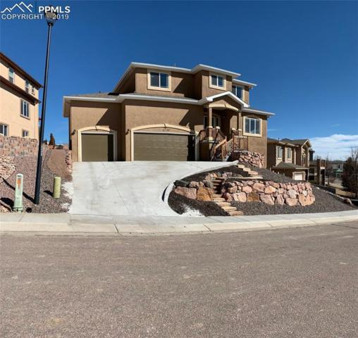 4750 Farmingdale Drive, Colorado Springs, CO 80918 (#6901089) :: The Treasure Davis Team