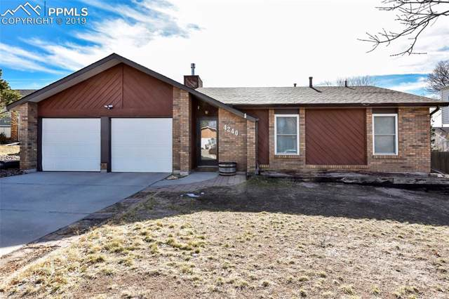 4240 Scotch Pine Drive, Colorado Springs, CO 80920 (#6902653) :: Compass Colorado Realty