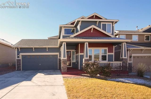 2255 Chickhollow Drive, Colorado Springs, CO 80910 (#6904121) :: Harling Real Estate