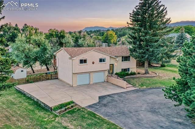 5109 Brady Road, Colorado Springs, CO 80915 (#6904683) :: The Kibler Group