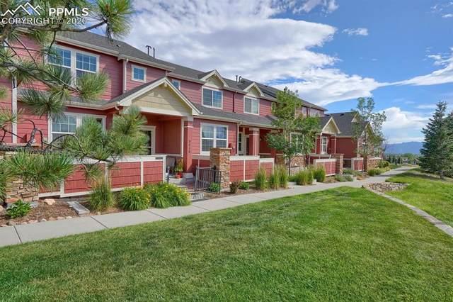 5418 Jordy Russ Grove, Colorado Springs, CO 80924 (#6905142) :: Colorado Home Finder Realty