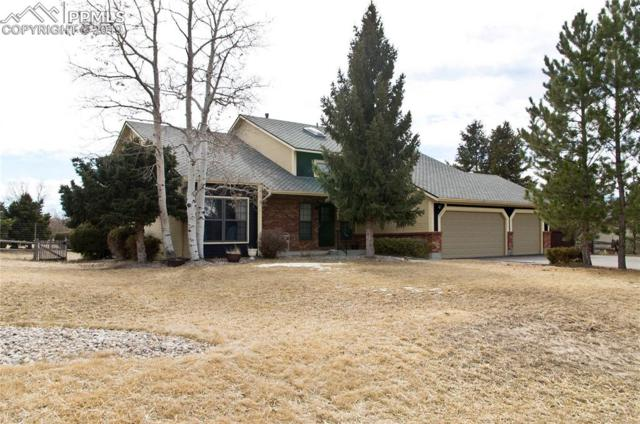14055 Gleneagle Drive, Colorado Springs, CO 80921 (#6905197) :: Harling Real Estate