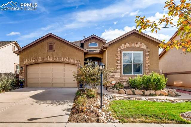 4155 Purple Plum Way, Colorado Springs, CO 80920 (#6905351) :: The Treasure Davis Team