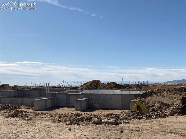 4435 Prairie Agate Drive, Colorado Springs, CO 80838 (#6905604) :: The Treasure Davis Team