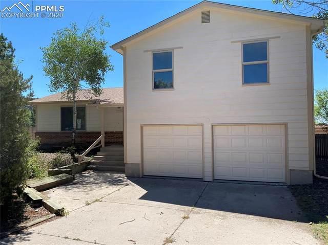 2250 Westmoreland Road, Colorado Springs, CO 80907 (#6907487) :: Colorado Home Finder Realty
