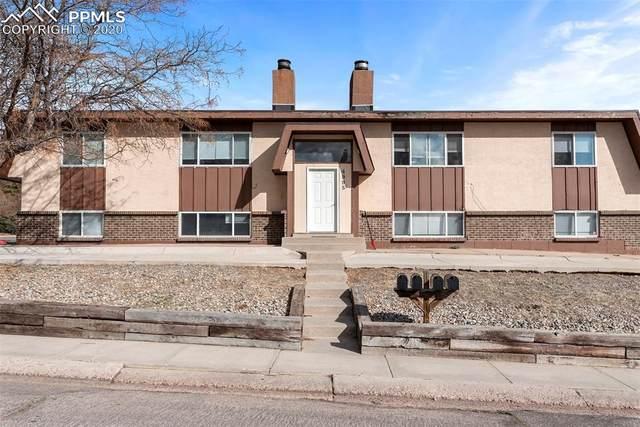 4995 Picturesque Circle, Colorado Springs, CO 80917 (#6908257) :: The Kibler Group
