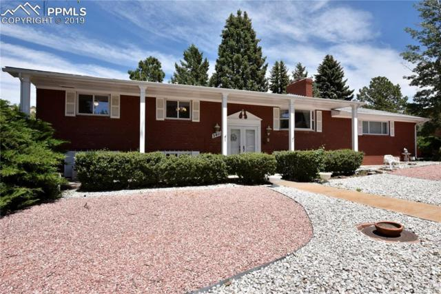 3011 Chelton Drive, Colorado Springs, CO 80909 (#6908572) :: The Treasure Davis Team