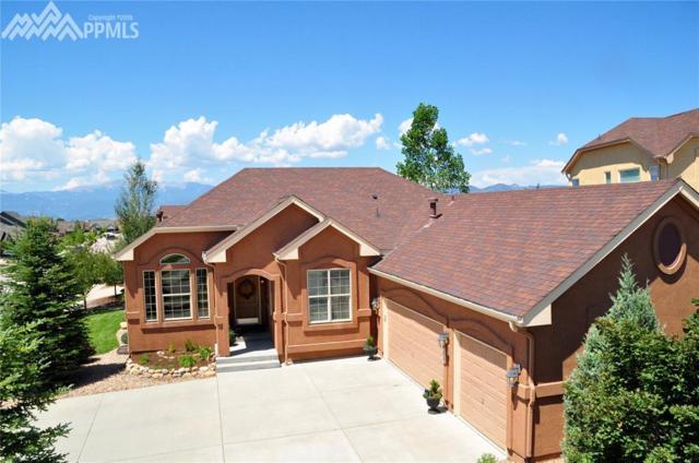 9406 Pierrepont Court, Colorado Springs, CO 80924 (#6909600) :: The Daniels Team