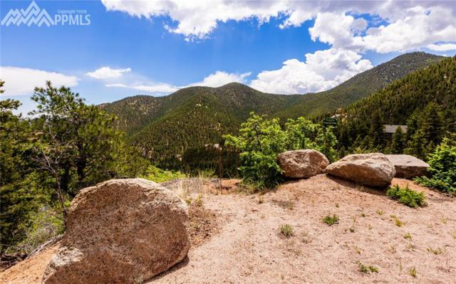 5195 Crystal Park Road, Manitou Springs, CO 80829 (#6909718) :: Action Team Realty