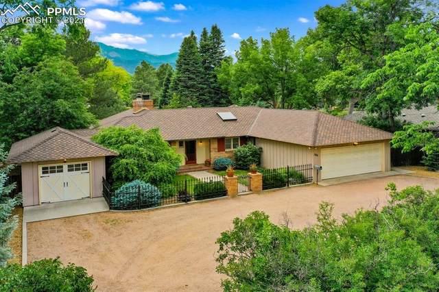 104 7th Street, Colorado Springs, CO 80906 (#6910061) :: Fisk Team, RE/MAX Properties, Inc.
