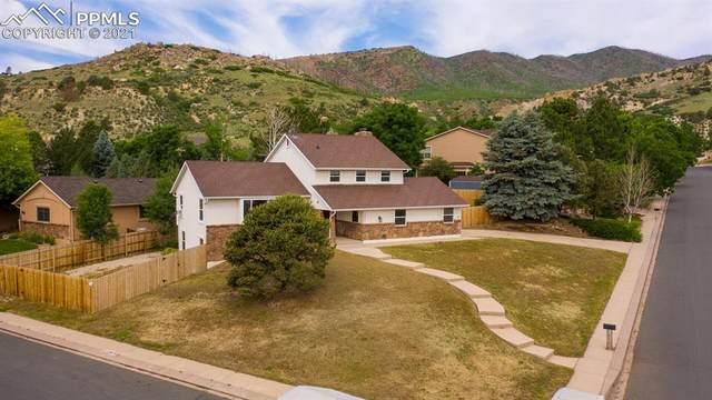 2455 Stoneridge Drive, Colorado Springs, CO 80919 (#6910295) :: Action Team Realty