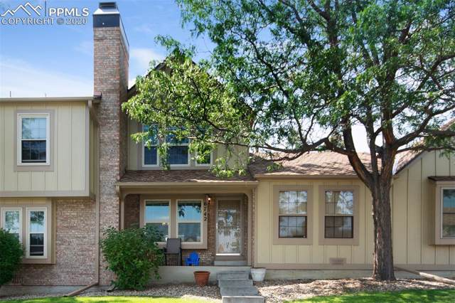 6742 Overland Drive, Colorado Springs, CO 80919 (#6910550) :: The Daniels Team