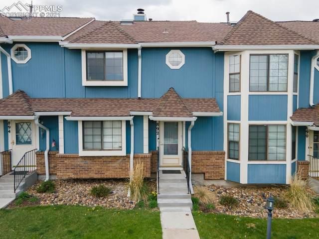 892 London Green Way, Colorado Springs, CO 80906 (#6910840) :: 8z Real Estate