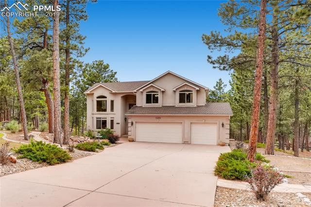 15896 Wildhaven Lane, Colorado Springs, CO 80921 (#6911245) :: The Daniels Team