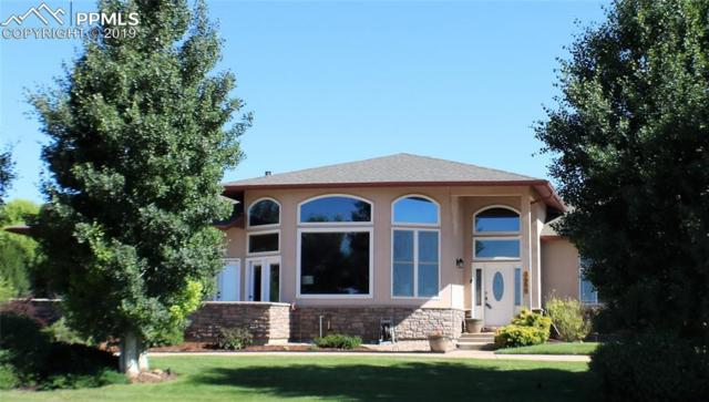 1099 W Shenandoah Drive, Pueblo West, CO 81007 (#6914680) :: The Kibler Group
