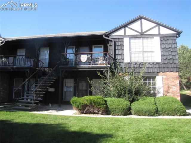 2902 Airport Road #113, Colorado Springs, CO 80910 (#6916266) :: Colorado Home Finder Realty