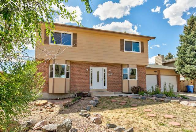 5640 Tomah Drive, Colorado Springs, CO 80918 (#6918294) :: Action Team Realty