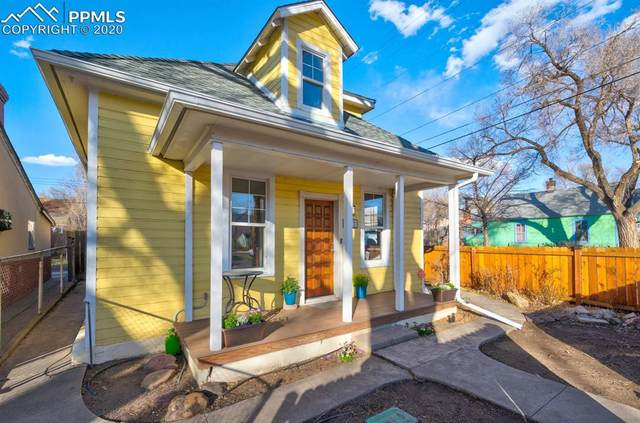 2902 W Platte Avenue, Colorado Springs, CO 80904 (#6919043) :: Finch & Gable Real Estate Co.