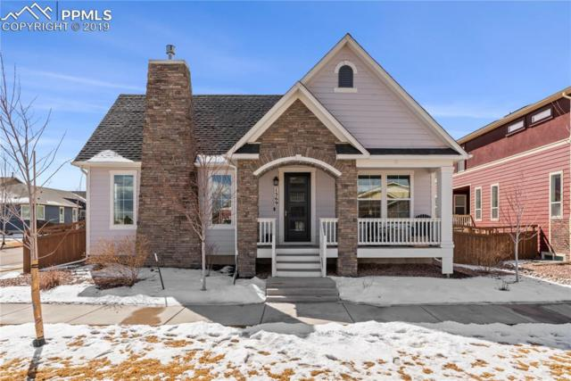 1569 Gold Hill Mesa Drive, Colorado Springs, CO 80905 (#6919435) :: CC Signature Group