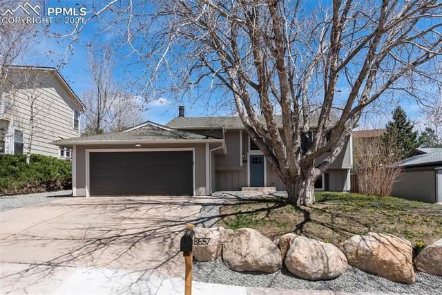 3657 San Pedro Place, Colorado Springs, CO 80906 (#6919854) :: The Daniels Team