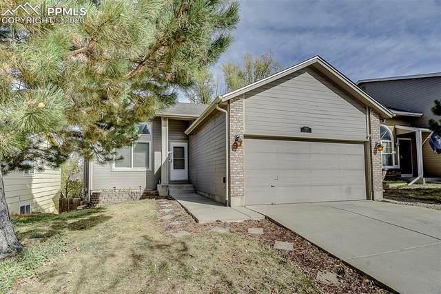 7010 Big Timber Drive, Colorado Springs, CO 80923 (#6922044) :: The Treasure Davis Team