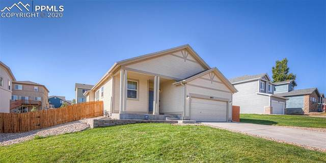 8472 Meadowcrest Drive, Fountain, CO 80817 (#6922184) :: Tommy Daly Home Team
