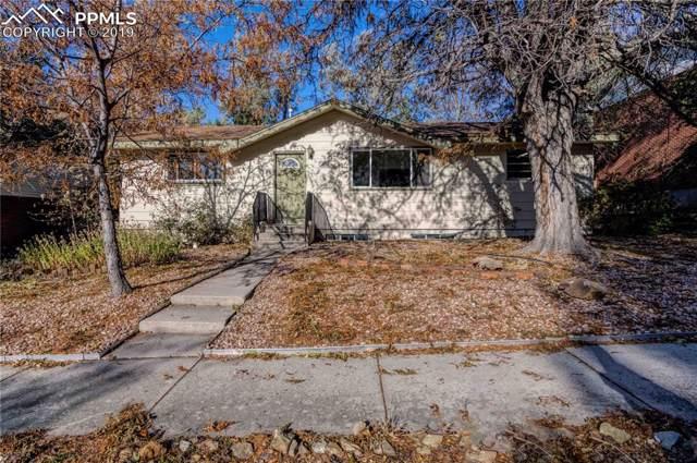 3614 Sheffield Lane, Colorado Springs, CO 80907 (#6922690) :: The Peak Properties Group
