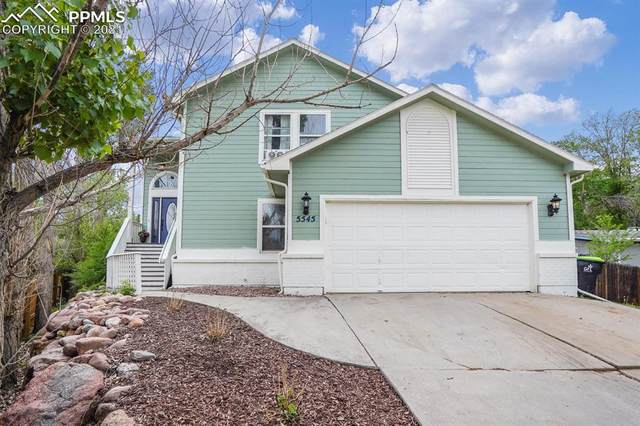 5545 Chad Court, Colorado Springs, CO 80915 (#6923269) :: Tommy Daly Home Team