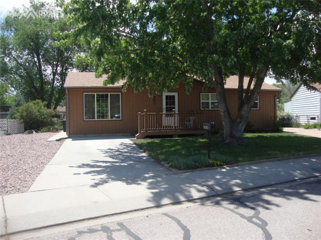 318 E Linda Vista Drive, Fountain, CO 80817 (#6924361) :: 8z Real Estate