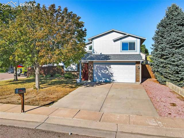 880 Crandall Drive, Colorado Springs, CO 80911 (#6928683) :: Tommy Daly Home Team