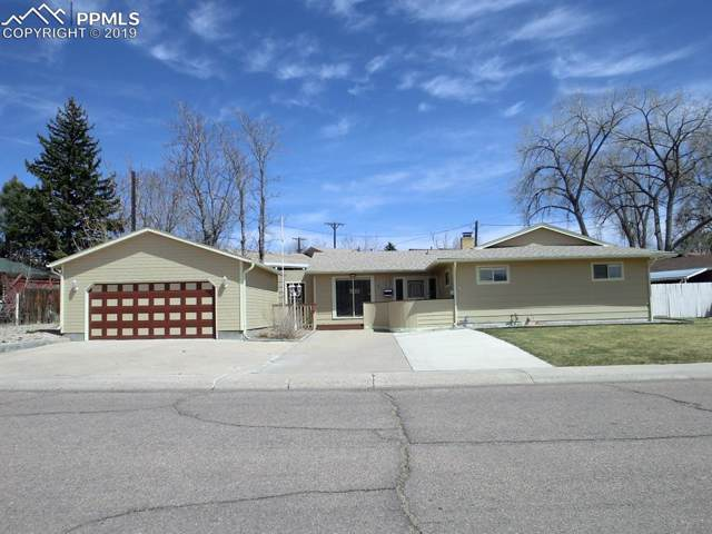 613 Rosemont Drive, Colorado Springs, CO 80911 (#6930293) :: Tommy Daly Home Team
